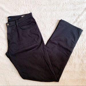 Mavi straight leg stretch jeans. Like new!